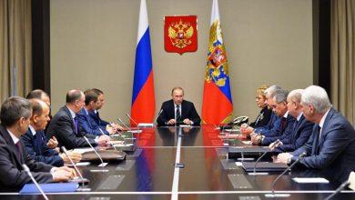 "Photo of الكرملين يخضع كل من يشارك في اجتماعات بوتين لفحص ""كورونا"""
