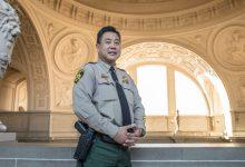 Photo of أول رئيس شرطة أمريكي آسيوي يتعهد بحماية المهاجرين