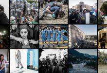 Photo of شاهد أبرز الترشيحات لجائزة الصحافة العالمية للصور لهذا العام