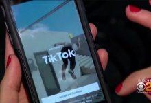 """Photo of تحدي جديد على تطبيق""""تيك توك""""يهدد حياة المراهقين"""