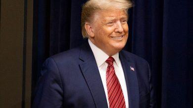 Photo of ترامب يعيد مشاركة فيديو يسيء إلى عمدة مدينة جورج تاون