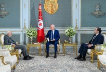 Photo of الرئيس التونسي: سنحل البرلمان ونلجأ إلى الشعب إذا لم تنل الحكومة الثقة