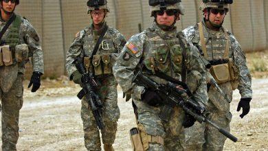 Photo of صحيفة: الجيش الأمريكي يتهيأ لاحتمال اندلاع فوضى بسبب كورونا