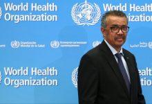 Photo of مطالب باستقالة مدير منظمة الصحة العالمية لفشله في مواجهة كورونا