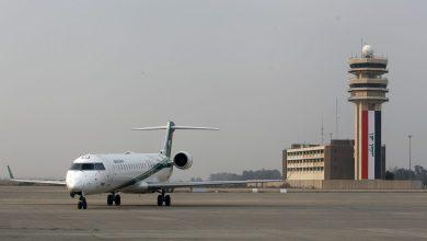 Photo of إخلاء طائرة عراقية في مطار بغداد بعد بلاغ بوجود متفجرات