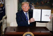 Photo of ترامب يوقع حزمة حوافز اقتصادية تاريخية بقيمة تريليوني دولار