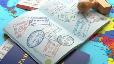 Photo of 100 سفارة أمريكية حول العالم تُوقف إصدار تأشيرات الدخول