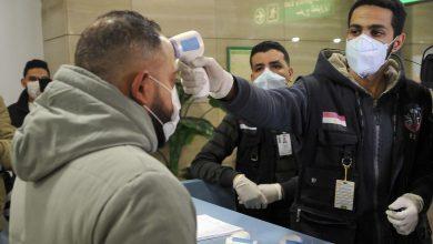 Photo of سائحة تايوانية من أصل أمريكي تنقل كورونا إلى 12 مصريًا