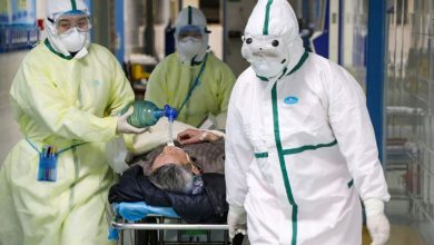 Photo of محاولة انتحار لمُصاب بكورونا من ذوي الحالات الحرجة