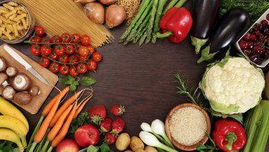 Photo of دراسة: النظام الغذائي الصحي يقي من الجلطات الدماغية