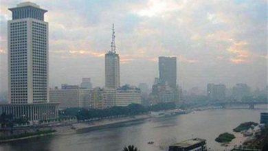Photo of عاصفة التنين تضرب مصر وتتسبب في خسائر كبيرة
