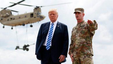 Photo of ترامب يعلن ولايتين جديدتين منطقة كوارث ويسمح باستدعاء احتياطي الجيش