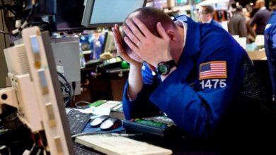 Photo of الاقتصاد الأمريكي قد يخسر 1.5 تريليون دولار بسبب كورونا