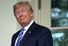 Photo of ترامب يلمّح لعقد قمة مجموعة السبع الكبرى في كامب ديفيد