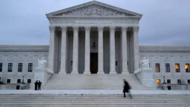 Photo of المحكمة العليا تقرر غلق أبوابها أمام الجمهور إلى أجل غير مسمى