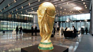Photo of تصفيات كأس العالم في آسيا تواجه شبح التأجيل