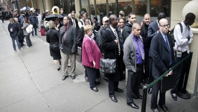 Photo of خطأ غريب يتسبب في زيادة أعداد طلبات إعانة البطالة بأمريكا