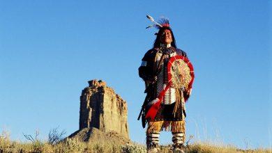 Photo of شبح كورونا يهدد السكان الأصليين في أمريكا بالانقراض