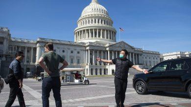 Photo of كورونا يمدد إغلاق مدارس واشنطن وفرق عسكرية سرية لتأمين العاصمة