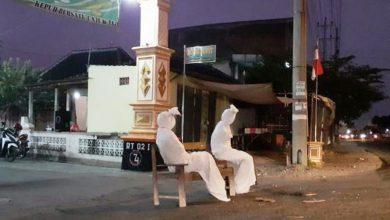 Photo of أحدثها الأشباح.. طرق غريبة لمنع خرق حظر التجول