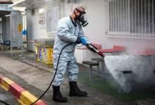 Photo of شركة روسية تحارب فيروس كورونا بالمياه المعالجة