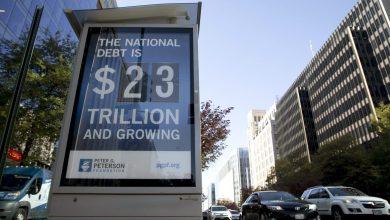 Photo of مكافحة كورونا تتسبب في عجز كبير لميزانية الولايات المتحدة