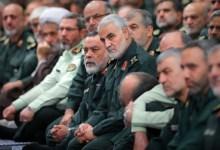 Photo of ترامب يحذر من هجوم إيراني مُحتَمل على القوات الأمريكية بالعراق