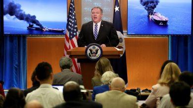 Photo of أمريكا تتعهد مجددًا بعدم السماح لإيران بحيازة أسلحة نووية