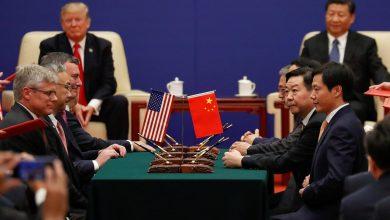 Photo of تصعيد جديد.. إدراج 33 شركة صينية ضمن لائحة العقوبات الأمريكية