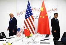 Photo of وسط استعداد قتالي.. هل يقود التصعيد بين أمريكا والصين إلى الحرب؟