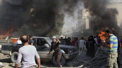 Photo of اتهامات جرائم الحرب تلاحق النظام السوري وروسيا في إدلب