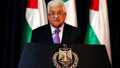 Photo of فلسطين تهدد بإلغاء جميع الاتفاقيات مع أمريكا وإسرائيل