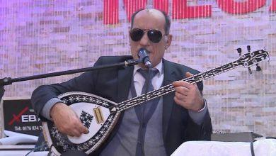 Photo of سوريون ينعون سعيد كاباري: فقدنا رمزًا من رموز الأغنية الكردية