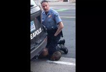 Photo of اعتقال الشرطي المتسبب في وفاة جورج فلويد وتوجيه تهمة القتل له