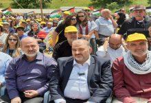 Photo of فلسطيني نائبًا لرئيس الكنيست الإسرائيلي