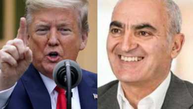 Photo of ترامب يُكلّف طبيبًا عربيًا برئاسة فريق إنتاج لقاح ضد كورونا