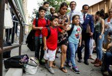 Photo of أمريكا تعيد أطفالًا مهاجرين لبلادهم رغم مخاطر كورونا