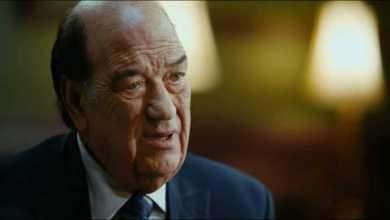 Photo of وفاة الفنّان المصري حسن حسني إثر أزمة قلبيّة