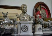 """Photo of كشف حقيقة منتحلّ شخصية """"هتلر"""" في أمريكا عام 1946"""
