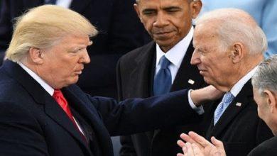 Photo of وزير العدل يفاجئ ترامب ويرفض ملاحقة أوباما وبايدن
