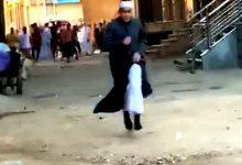Photo of مطاردة شرطية لإمام مصري اقام صلاة العيد مخالفًا قرار المنع