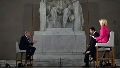 Photo of ترامب يتنبأ بموعد حصول أمريكا على لقاح كورونا