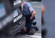 Photo of فصل 4 ضباط تورطوا في موت شاب أسود في مينيسوتا