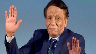 """Photo of الزعيم """"عادل إمام"""" يحتفل بعيد ميلاده الـ80"""