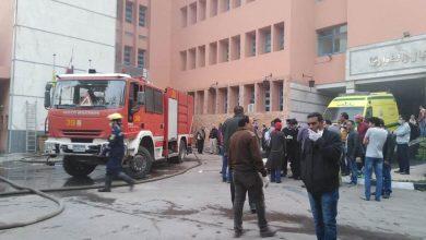 Photo of من لم يمت بكورونا مات بغيره.. حريق يقتل 7 مصابين بالفيروس داخل مستشفى