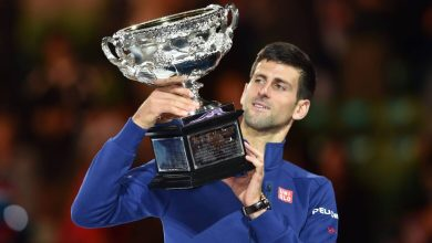 Photo of كارثة لعبة التنس.. كورونا يصيب المصنف الأول عالميًا وبطولته تصبح بؤرة للوباء