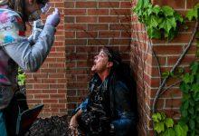 Photo of استمرار استهداف الصحفيين في أمريكا مع تصاعد وتيرة الاحتجاجات