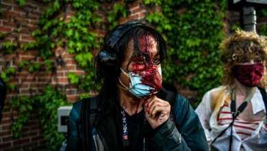 Photo of أمريكا تتعهد بالتحقيق في اعتداءات على صحفيين خلال مظاهرات فلويد