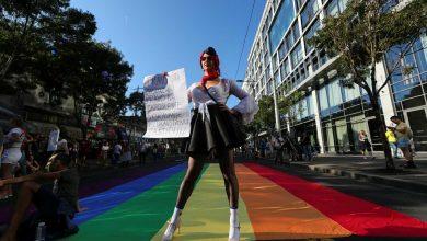 Photo of حقوقيون يعتزمون مقاضاة ترامب لتشجيعه التمييز ضد المتحولين جنسيًا