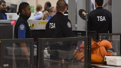 Photo of ضبط باحث صيني بتهمة التجسس قبل مغادرته مطار لوس أنجلوس